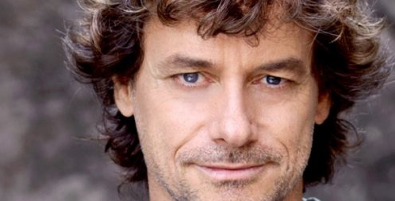 Alberto Angela, conduttore e divulgatore scientifico televisivo