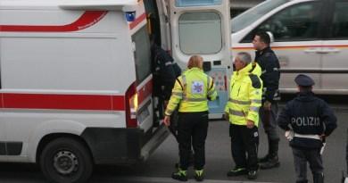 Incidenti stradali in Sicilia: morti nel fine settimana due anziani, uno sulla Palermo - Catania, all'altezza di Ponte Cinque Archi, l'altro a Fiumedinisi