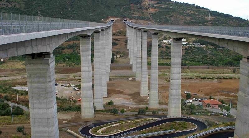 Autostrada Palermo - Messina
