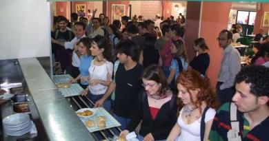 mensa università di Palermo