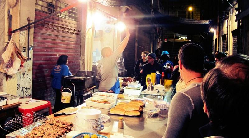 Palermo Street Food Fest