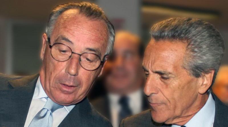 Giovanni Pepi e Antonio Ardizzone
