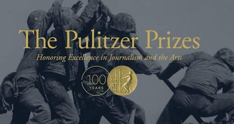 Pulitzer, un nome che diventa sinonimo di grande giornalismo