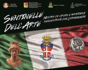 Sentinelle dell'arte, mostra di opere e materiali sequestrati dai carabinieri