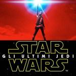 Star Wars: gli ultimi Jedi, ecco l'atteso primo trailer del nuovo film della saga