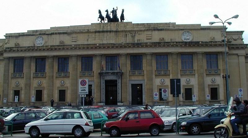 Tribunale di Messina, processo Gettonopoli