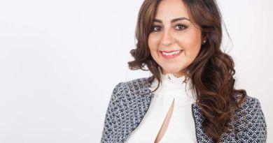 Claudia Rini