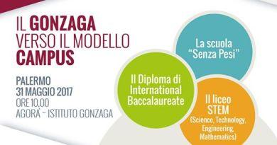 Liceo Stem - Istituto Gonzaga