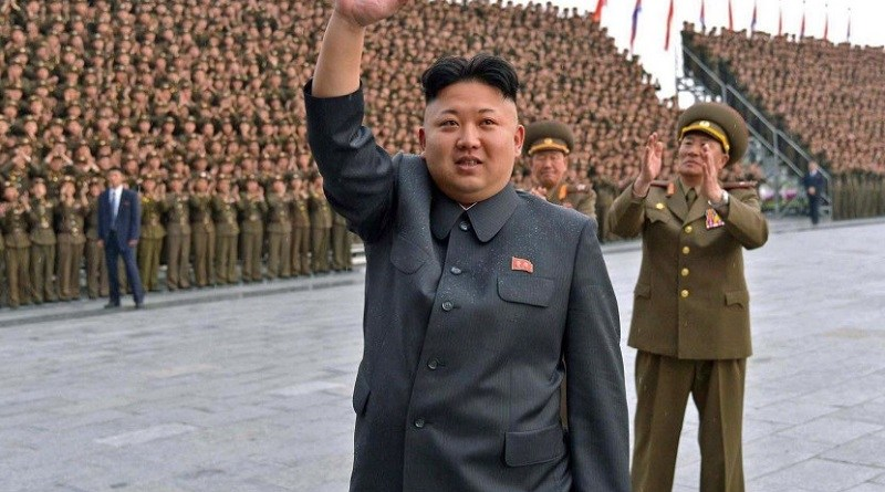 Corea del Nord americani vogliono guerra nucleare