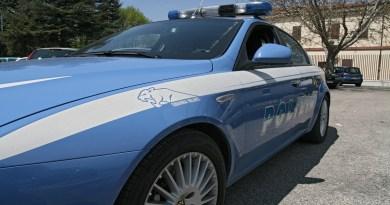 Colpi di pistola invia Brigata Aosta, nei pressi della stazione Giachery, a Palermo. Ferite due persone, un uomo e una donna