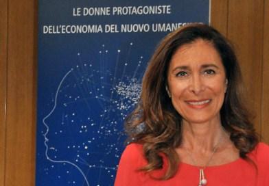 """Patrizia Di Dio, presidente Terziario Donna: """"In Italia 7 imprenditrici su 10 scelgono il terziario"""""""