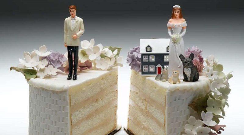 Divorzio online in Gran Bretagna