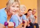 L'esercizio fisico è un'arma efficace contro 22 malattie croniche