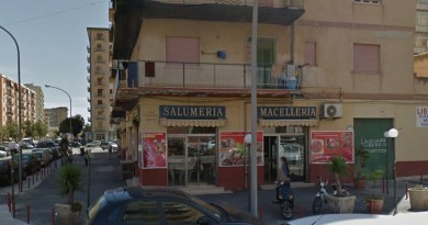 macelleria sequestrata Palermo