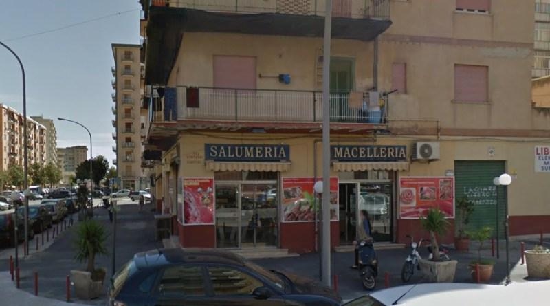 macelleria sequestrata Palermo