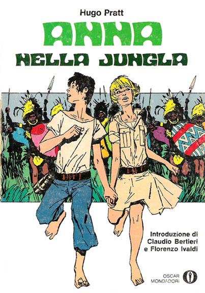"""Anna della giungla (1959) ha come protagonisti Anna Livingstone e Daniele Doria, nei mesi immediatamente precedenti la Prima guerra mondiale nel villaggio di Gombi, sede di una guarnigione inglese nell'Africa Orientale, i """"Fucilieri Africani del Re"""". http://www.cong-pratt.com/mondo-pratt/anna-della-giungla/"""
