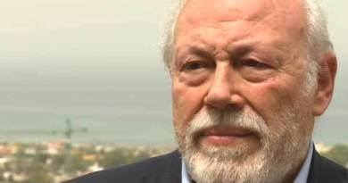 Salvatore Cusimano - giornalista Rai