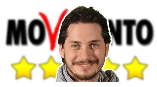Giorgio Ciaccio, M5S