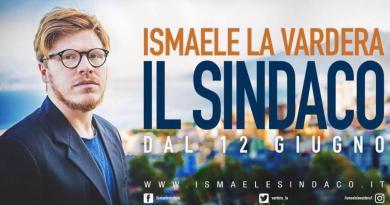 Ismaele La Vardera - Il Sindaco
