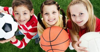 l'attività fisica migliora i voti dei bambini