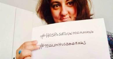 campagna promossa su facebook da giornalista laura battaglia