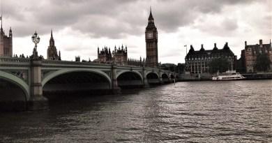 Westminster - Londra