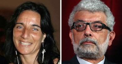 Nadia Spallitta e Ciro Lomonte