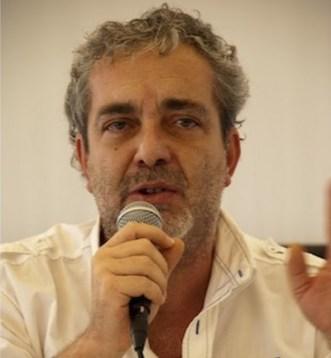 candidato a presidente regione Ottavio Navarra