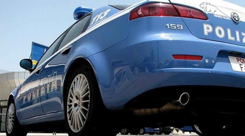 Rapine a passanti in centro a Palermo: in manette un 28enne
