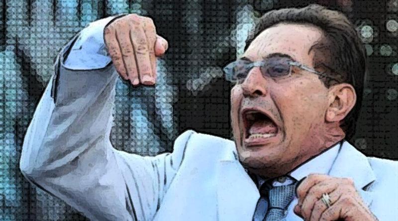 Rosario Crocetta ufficio stampa condannato diffamazione