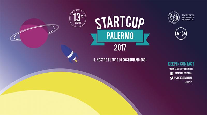 StartCup Palermo 2017