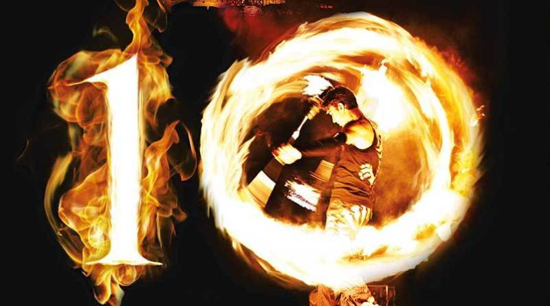 Il Teatro del Fuoco - International Firedancing Festival ricerca hostess/steward