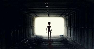 la Nasa sta per annunciare l'esistenza degli alieni