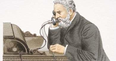 Antico Telefono