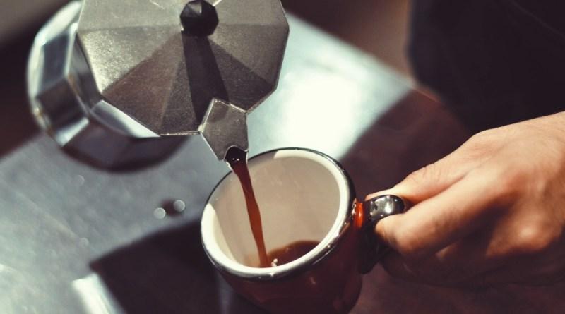 caffé espresso italiano