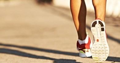 correre fa bene alla schiena