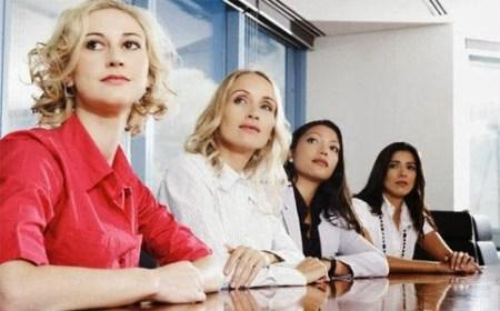 Donne al lavoro
