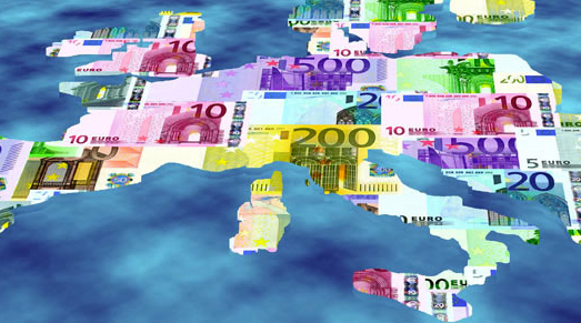 Euro finanziamenti UE