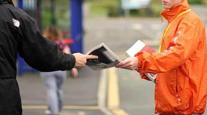 I giovani e il futuro negato per mancanza di occupazione