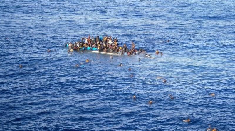 A Catania nave con 70 migranti. Tra loro anche il piccolo Miracle, nato a bordo