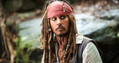 Johnny Depp intervista depressione