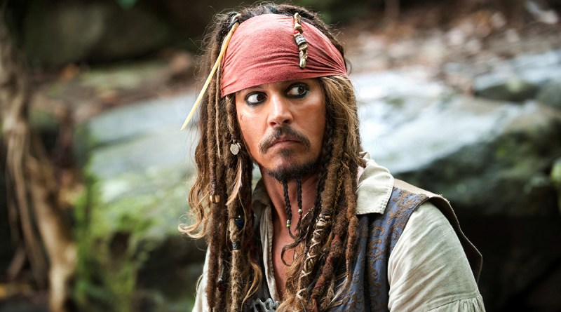 Johnny Depp intervista depressione