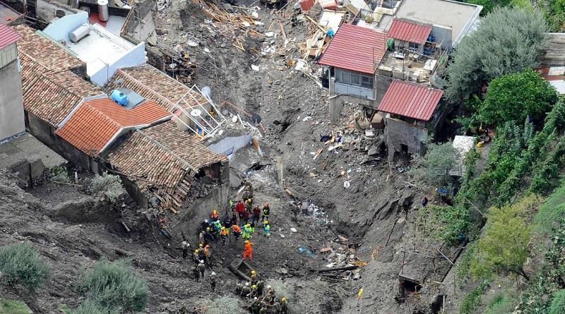 assolti ex sindaci per alluvione Messina