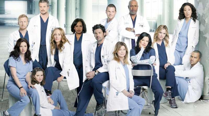 salva il padre grazie a Grey's Anatomy