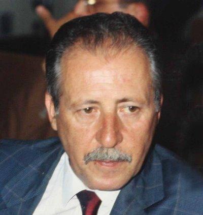 Borsellino lettera Mario Conte