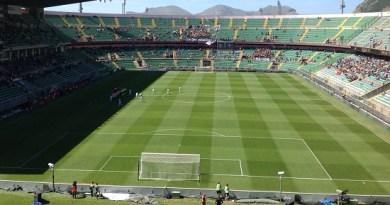 Stadio Renzo Barbera alla Favorita Palermo