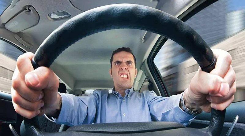 guidare rende meno intelligenti
