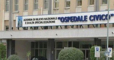 Ospedale Civico di Palermo