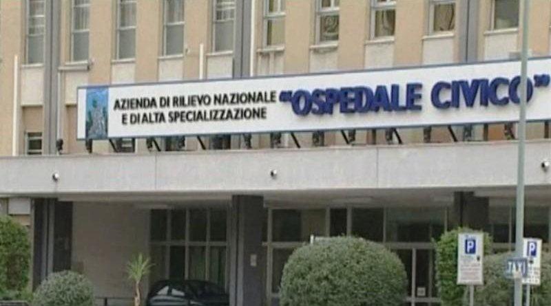 aggressione infermiera ospedale Civico