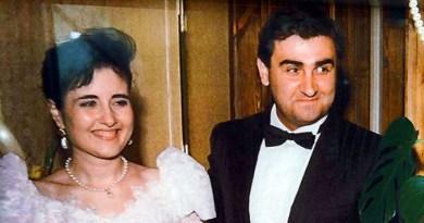 """Anniversario uccisione Agostino e Castelluccio, il ricordo di Orlando e Musumeci: """"Venga fatta giustizia"""""""